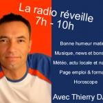 7h-10h : La radio réveille