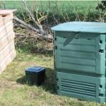 Le printemps du compost
