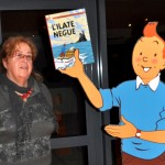 Tintin : la version saintongeaise est disponible