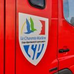 Saint-Augustin : un accident fait quatre blessées