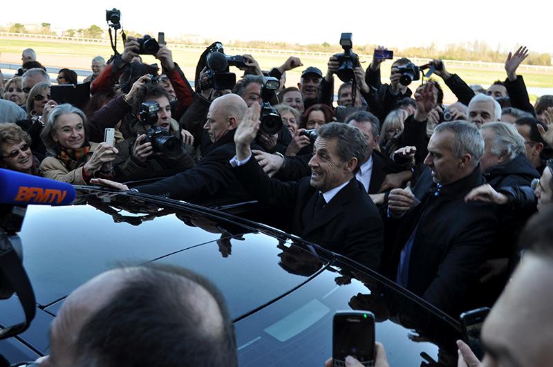 Sarkozy Chatelaillon 4