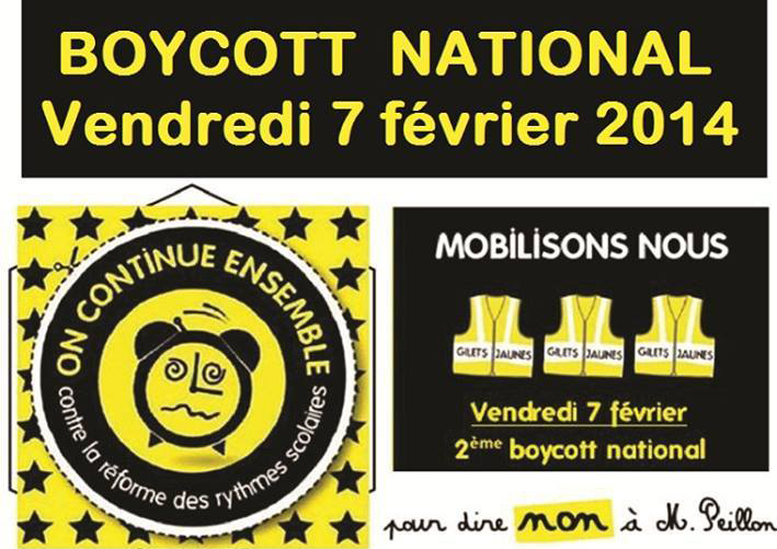 education les gilets jaunes appellent boycotter l cole demain en charente maritime h l ne fm. Black Bedroom Furniture Sets. Home Design Ideas