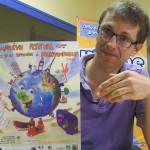 #ScèneOuverte le 15/08/14 avec Fabien Lann pour la promo du festival de Montemboeuf (16)