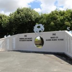 Saint-Savinien : le Mémorial départemental inauguré samedi