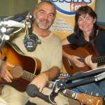 #ScèneOuverte le 24/10/14 avec le chanteur et comédien Jean-christophe Chavanon