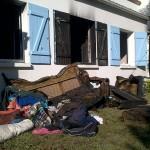Arvert : six personnes évacuées après un incendie à Gaia 17