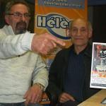 #ScèneOuverte le 14/11/14 avec l'association Jacques Cartier de Niort