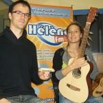#ScèneOuverte le 12/12/14 avec le groupe Ella Foy de La Rochelle