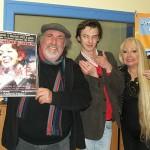 #ScèneOuverte le 30/01/15 avec l'association Chansons divines de Beurlay