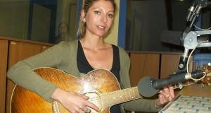 #ScèneOuverte le 27/03/15 avec Aurélie Galiay de Chaillevette pour la promo de son premier album