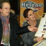 #ScèneOuverte le 13/03/15 avec l'A4 de Saint-Jean-d'Angély pour la promo de «Cirque en Vals de Saintonge»