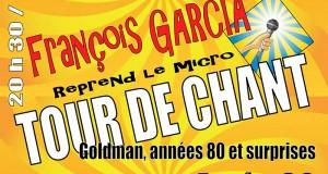 Tonnay-Charente : F. Garcia reprend le micro, avec Hélène FM