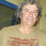#ScèneOuverte le 24/04/15 avec le chanteur Jean-Claude Lebraud de Saintes