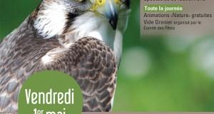 Fête de la nature à Surgères, vendredi 1er mai