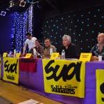 En congrès à Ronce-les-Bains, Sud PTT s'inquiète de l'avenir de La Poste