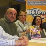 #ScèneOuverte le 08/05/15 avec les organisateurs de Souli'festy les 23 et 24 mai à Soulignonnes