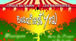 Beaufiest'Yval à Saint-Jean-d'Angély, du 10 au 12 juillet, avec Hélène FM