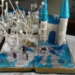 Vals de Saintonge Communauté présente l'exposition « A livres ouverts »