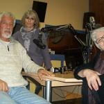 #ScèneOuverte le 08/04/16 avec le trio Mijo de Mervent (85)