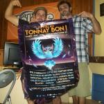 #ScèneOuverte le 26/08/16 avec les organisateurs du Festival Tonnay Bon le 3 septembre à Tonnay-Boutonne
