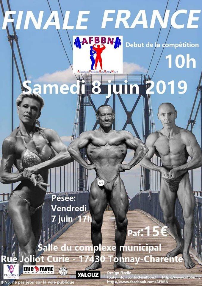 Tonnay Charente Leon Bodet L Homme Aux Muscles D Argent Helene Fm